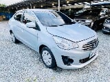 Photo 2016 mitsubishi mirage g4 glx manual 1.2l - super