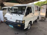 Photo Mitsubishi Delica FB Van Manual