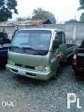 Photo Kia bongo new arrival from korea