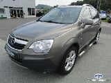 Photo Opel Antara Automatic 2007