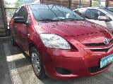 Photo Toyota Vios 2010