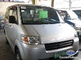 Photo Suzuki APV