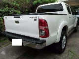 Photo 2013 Toyota Hilux for sale