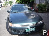 Photo Rush Sale 1997 Mitsubishi GLXi model