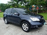 Photo 2007 Honda CR-V 3rd Gen