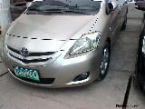 Photo Toyota vios g automatic