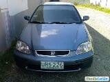 Photo Honda Civic Automatic 2002