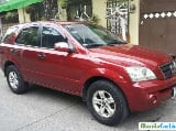 Photo Kia Sorento Automatic 2006