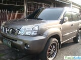 Photo Nissan X-Trail 2008