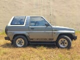 Photo Daihatsu 4x4 feroza Manual