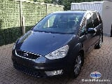 Photo Ford Galaxy Automatic 2006