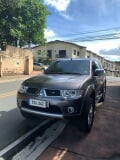 Photo Mitsubishi Montero Gen 2 Manual