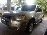 Photo Ford escape xlt 2005 4x4 fresh!