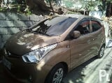 Photo 2014 Hyundai EON GLS