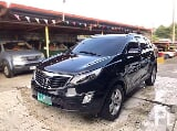 Photo 2013 Kia Sportage Crdi Diesel 4x2 Automatic...
