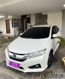 Photo 2014 Honda City VX Top of the Line