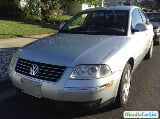 Photo Volkswagen Passat Automatic 2005