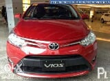 Photo Toyota Sure Deal, 45k DP ALL-IN Vios J new...