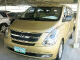 Photo Hyundai Grand Starex
