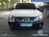 Photo Nissan Frontier Manual 2004