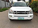 Photo Suzuki Equator 2007, Automatic