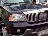 Photo Sell Used 2004 Lincoln Navigator Automatic...
