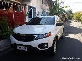 Photo Kia Sorento Automatic 2010