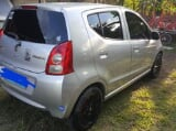 Photo Suzuki Celerio Gen1 Manual