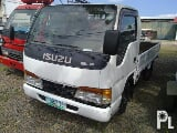 Photo Isuzu elf truck 4x4? Davao City