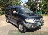 Photo Isuzu Crosswind Sportivo 2010