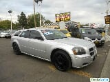 Photo Dodge Magnum Automatic 2005