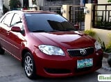 Photo Toyota Vios Manual 2014