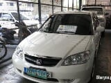 Photo Honda Civic 2004
