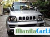 Photo Suzuki Jimny Manual 2011