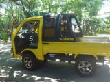 Photo Suzuki Multicab 4WD Carry Manual