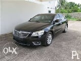 Photo 2010 Toyota Camry 2.4G Automatic,
