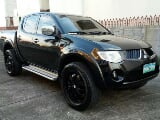 Photo 2009 Mitsubishi Strada GLX 4x2 2.5 Diesel Manual
