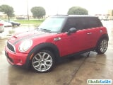 Photo Mini Cooper S Automatic 2009