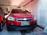 Photo Chevrolet Captiva 2.0 VCDi Turbo Diesel Auto