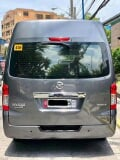 Photo Nissan nv350 urvan premium automatic auto