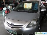 Photo Toyota Vios Automatic 2009