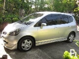 Photo Honda Fit 2009? Cagayan de Oro City