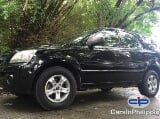 Photo Kia Sorento Manual 2005