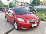 Photo 2011 Toyota Vios 1.3J
