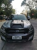Photo Ford Mustang 5.0 GT Coupe (A)