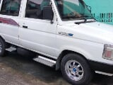 Photo Selling 2nd Hand Toyota Tamaraw 1995 at 90000...