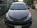 Photo 2015 Toyota Avanza 1.3J for sale