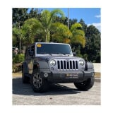 Photo Jeep Wrangler Rubicon weicars Auto