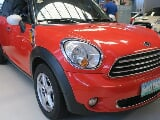 Photo 2010 Mini Cooper Countryman 1. 6L AT Gasoline