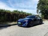 Photo Toyota 86 2.0 Manual